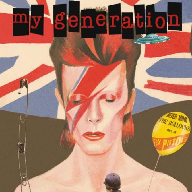 """My generation, viaggio punk in un """"paese incapace di fare sistema"""""""