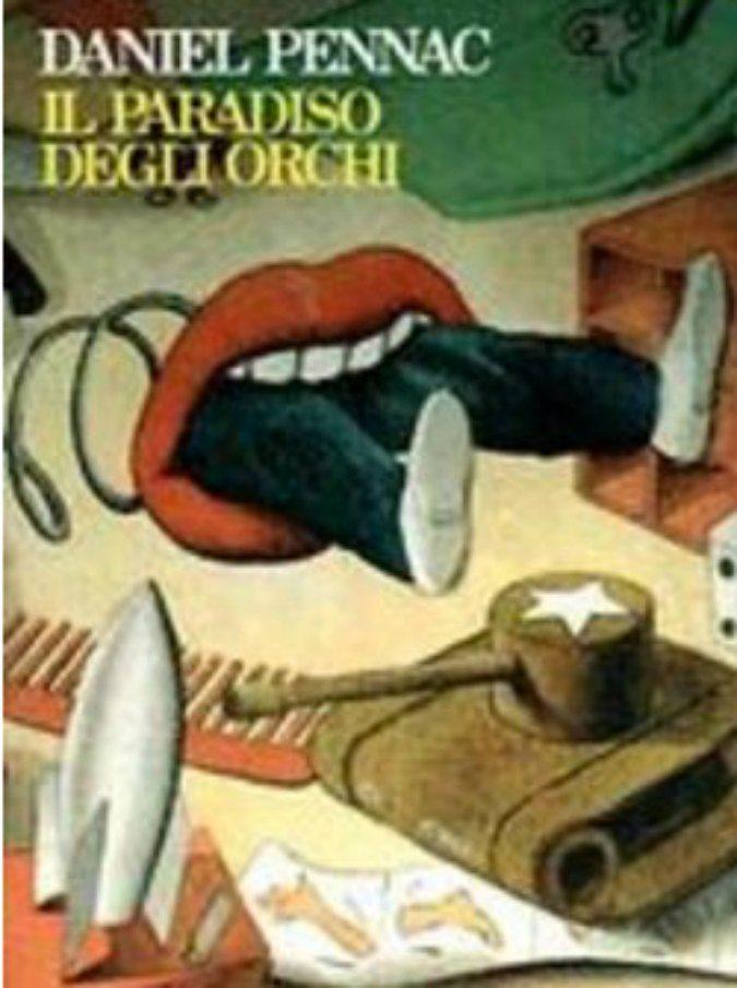 """Daniel Pennac """"regala"""" ai suoi fan un nuovo romanzo con protagonista Benjamin Malaussène"""