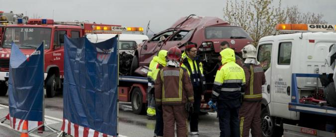 Incidenti stradali, qualche numero. Le politiche sulla sicurezza sono servite? – Parte II