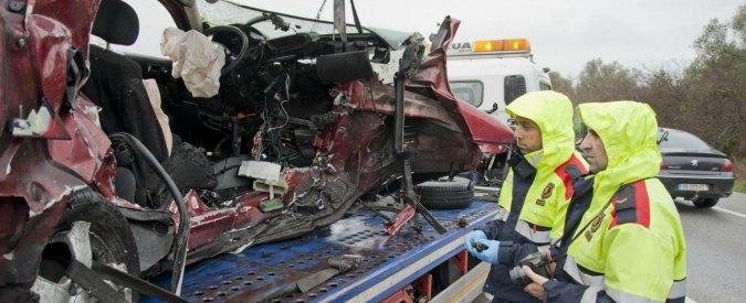 Incidenti stradali, qualche numero. Le politiche sulla sicurezza sono servite? – Parte I