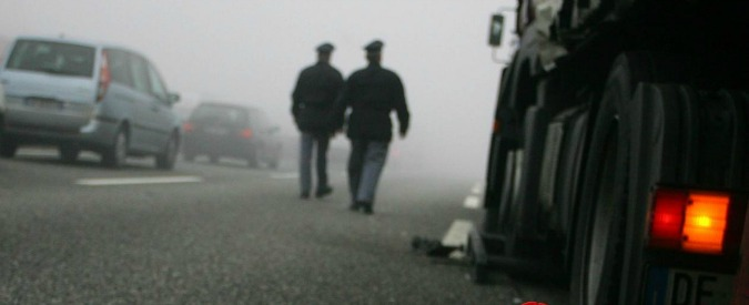 Incidenti stradali, nei primi sei mesi dell'anno meno morti e feriti in Italia