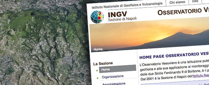 Rischio sismico, i ricercatori pagati dalla P. Civile? L'Ingv li fa lavorare per privati