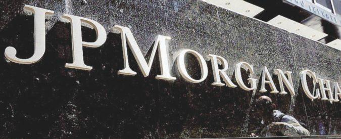 """Jp Morgan: """"Impennata dello spread è opportunità di investimento. Sostenibilità del debito italiano non in discussione"""""""