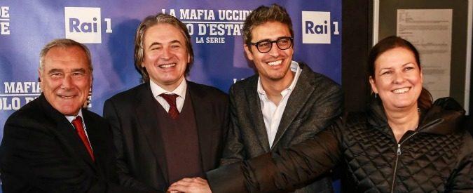 La mafia uccide solo d'estate, la fiction. Finalmente la Rai si è svegliata