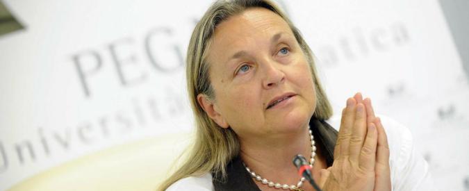 """Anpi, Laura Puppato senza tessera per il suo 'sì' al referendum. Esposito: """"Follia stalinista"""""""