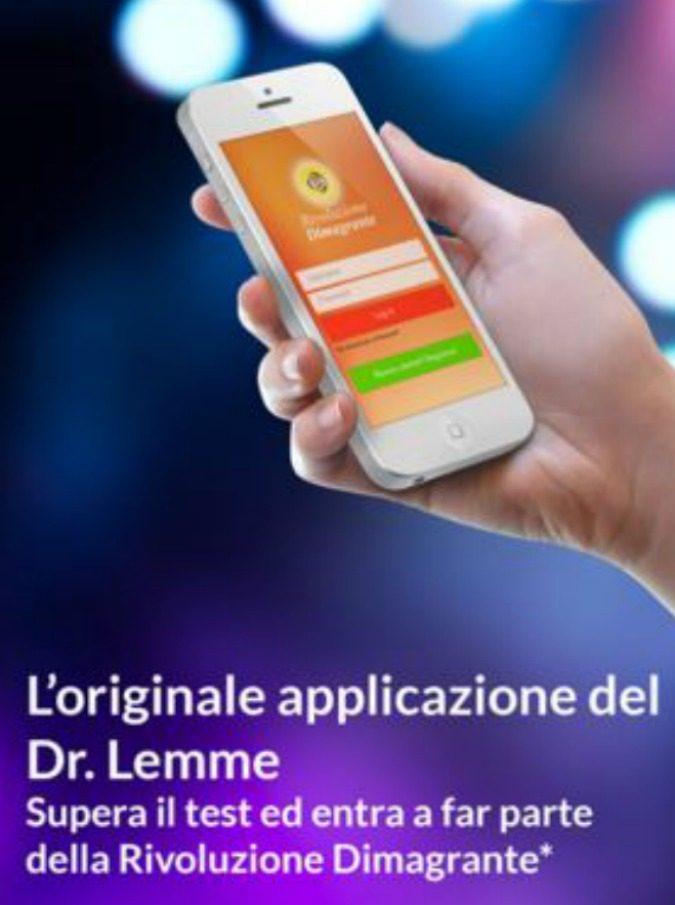 app lemme