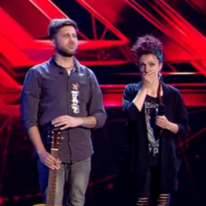 """X Factor 2016 , le pagelle di Michele Monina e della figlia Lucia: Daiana Lou? """"9 alla scelta di togliersi dalle palle"""""""