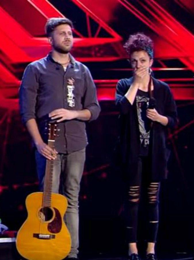 """X Factor 2016 , le pagelle di Michele Monina e della figlia Lucia: Daiana Lou? """"9 alla scelta di togliersi dalle palle"""" - 12/30"""