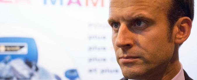 """Elezioni Francia 2017, l'ex ministro dell'Economia Emmanuel Macron si candida all'Eliseo: """"Sono pronto"""""""