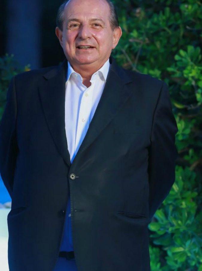 """Giancarlo Magalli accusa la sorella: """"Ha sottratto migliaia di euro a nostro cugino"""""""