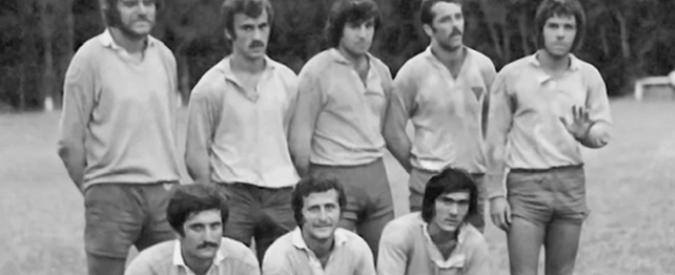 Mar del Plata, la squadra dei desaparecidos che morì per il rugby