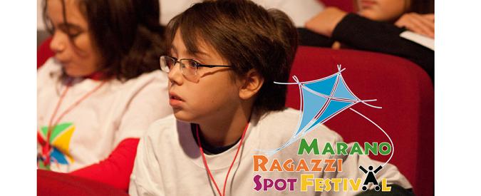 Marano Ragazzi Spot Festival – Video, scuola e legalità: il modello che funziona