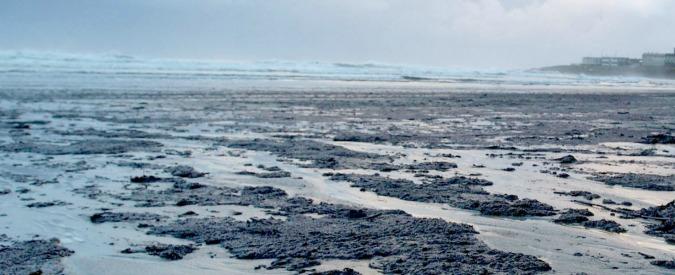Usa, arrestato marittimo italiano: ha ammesso di aver inquinato l'Atlantico