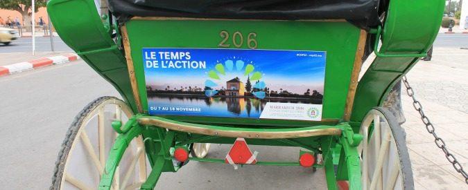 Cop22, a Marrakech la Conferenza mondiale sul clima. Ma serve davvero a qualcosa?