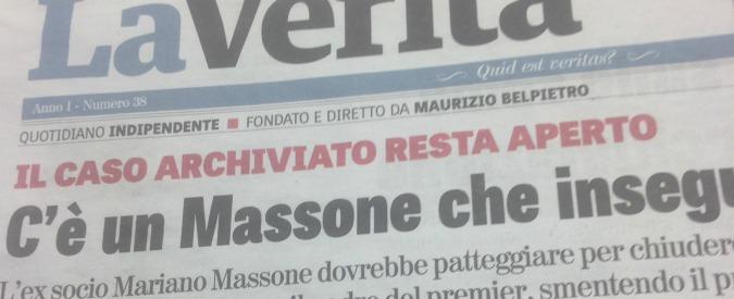 Bancarotta Chil Post, Mariano Massone paga i creditori e ottiene patteggiamento