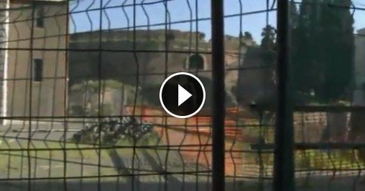 Roma, Mausoleo di Augusto: partono i lavori, ma solo del primo lotto
