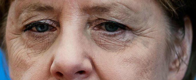 Angela Merkel, tutto l'Occidente sulle sue spalle?