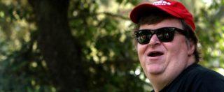 """Donald Trump presidente degli Stati Uniti, la profezia di Michael Moore a luglio: """"Ecco perché questo sociopatico vincerà"""""""