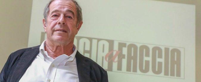 Tv: Giovanni Minoli, uguale a se stesso. Una questione di qualità o una formalità?