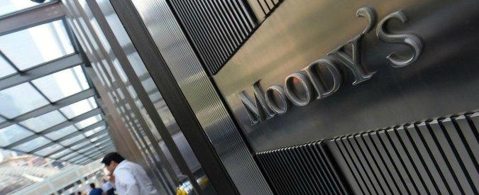 """Moody's: """"Riforme dell'Italia dipendono dal referendum costituzionale"""""""