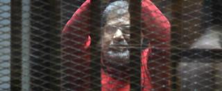 Egitto, morto l'ex presidente Mohamed Morsi dopo un malore che lo ha colto durante il processo