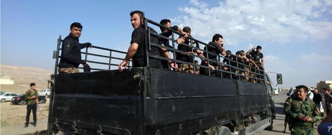 Mosul, le forze in campo contro Isis: dalle forze governative irachene ai miliziani sciiti filo-iraniani