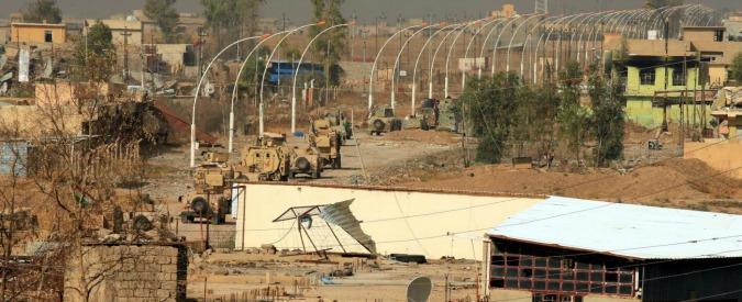 """Mosul, Onu: """"40 civili uccisi dall'Isis con l'accusa di tradimento e appesi ai lampioni della città"""""""