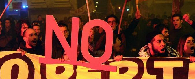 Referendum, l'appello dei filosofi del diritto: 'No alla riforma, nel metodo e nel merito'