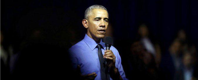 Usa, le molte ombre della presidenza Obama
