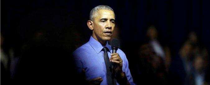 Iran, Obama non firma prolungamento sanzioni: Casa Bianca vuole rassicurare Teheran su rispetto impegni nucleare