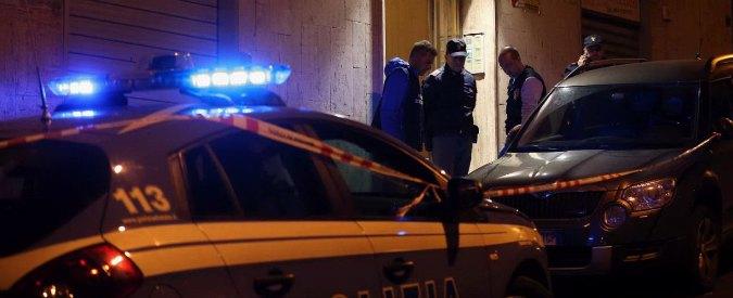 """Napoli, ingegnere ucciso a Chiaia: """"L'assassino gli ha citofonato"""""""