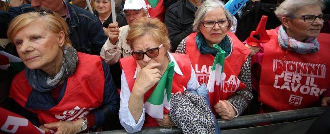 Legge di Bilancio, estesa l'opzione donna: in pensione prima anche le lavoratrici nate nell'ultimo trimestre 1958