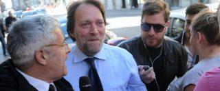 Mafia Capitale, Panecaldo (Pd) non si presenta a testimoniare per due volte: accompagnato in tribunale dai carabinieri