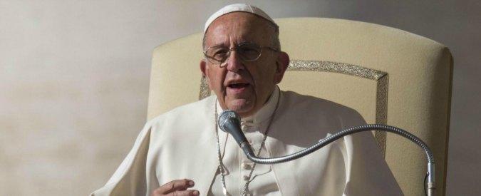 """Pena di morte, Papa: """"Anche Vaticano usò questa pratica disumana"""". Bonino: """"È spinta a continuare lotta per l'abolizione"""""""