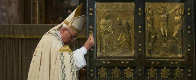 Chiesa cattolica, è in atto una guerra civile