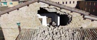 Camerino, scoperti 120 casi di contributi illeciti per un alloggio dopo il terremoto
