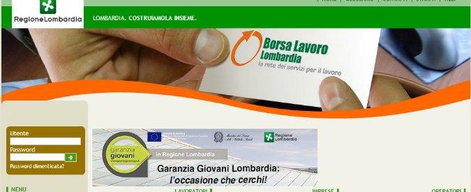 """Regione Lombardia, """"896 incarichi illeciti da Agenzia e portale per la ricerca di lavoro. Esborsi illegittimi per 13 milioni"""""""
