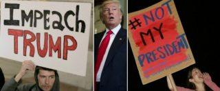 """""""Ecco perché Trump non andrà alla Casa Bianca"""": la petizione per l'infedeltà dei grandi elettori"""