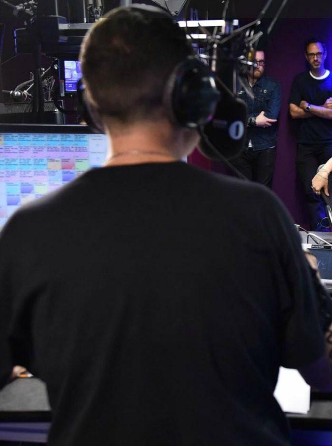 """Radiofreccia, così il patron di RTL 102.5 e di etichette discografiche scopre la radio """"libera"""""""