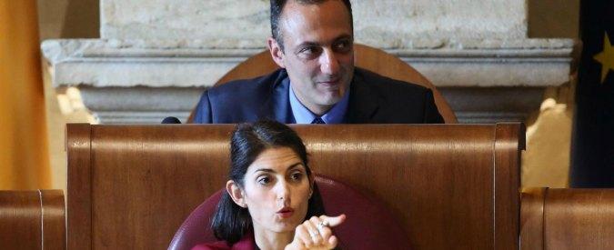 Roma, Raggi sblocca il salario accessorio per i dipendenti Comune: fino a 300 euro in più in busta paga
