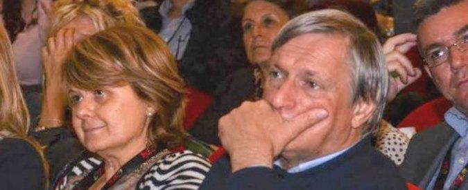 Libera, a Modena irruzione in studio della vicepresidente Rando. Pm: 'Una minaccia'
