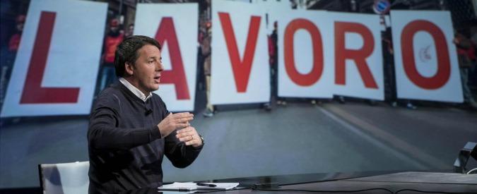 Renzi e i suoi alleati banchieri non sono 'casta'? Questa è bella