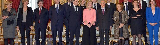 Mille giorni di governo Renzi: dall'immunità per i politici all'articolo 18. Dalle promesse del febbraio 2014 a oggi