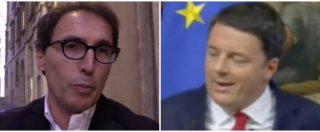 """Fondi sanitari Taranto, Boccia: """"Renzi disinformato: mancava l'ok da Palazzo Chigi. Ho gli sms"""""""