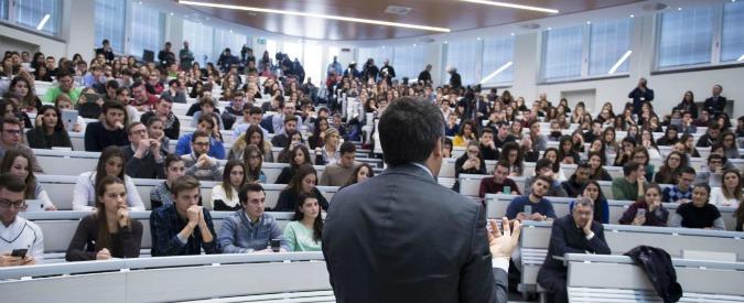 Referendum e università, la politica del capro espiatorio genera disastri