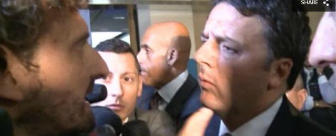 """Mediaset consulta Agcom e non trasmette servizio delle Iene su promesse ai disabili non mantenute da Renzi: """"Par condicio"""""""