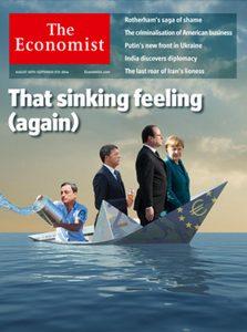 renzi-economist