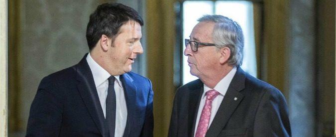 Manovra, cosa ci rivela il 'me ne frego' di Juncker