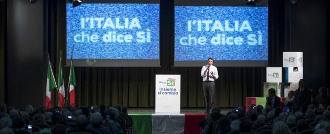 """Referendum, nell'inserto speciale dell'Economist endorsement per il Sì: """"Così l'Italia si lascia alle spalle governi instabili"""""""
