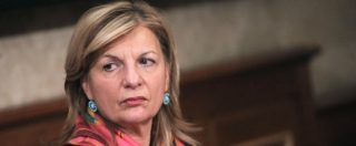 """Referendum, frasi De Luca su clientelismo. La Pd Ricchiuti (commissione garanzia): """"Mi attiverò per avviare procedura"""""""